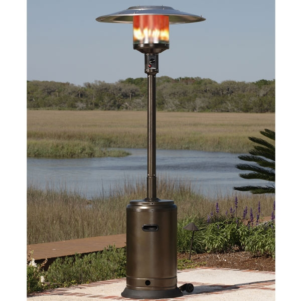 Patio Heaters - Patio Heaters Celebrations Party Rental